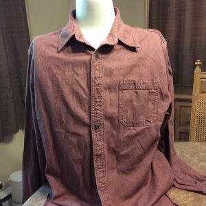 Croft & Barrow Shirt (#1082)